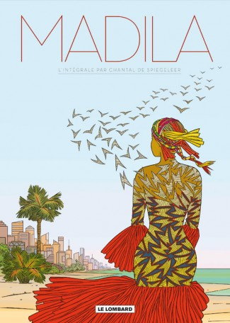 Madila (Intégrale) Tome 1