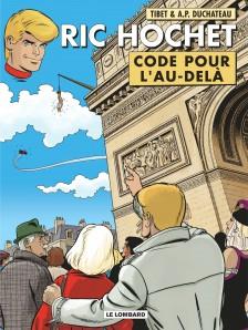 cover-comics-ric-hochet-tome-75-code-pour-l-8217-au-del