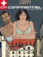 CH Confidentiel Tome 3