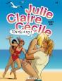 Julie, Claire, Cécile Tome 23