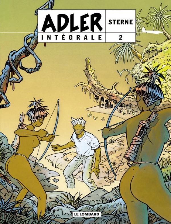 cover-comics-adler-intgrale-tome-2-adler-8211-intgrale-t2