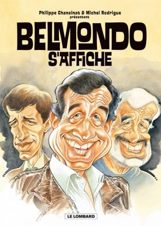 Belmondo s'affiche Tome 1