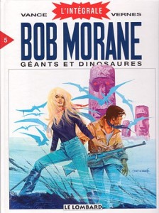 cover-comics-gants-et-dinosaures-intgrale-bob-morane-t5-tome-5-gants-et-dinosaures-intgrale-bob-morane-t5