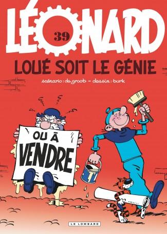 Léonard Tome 39