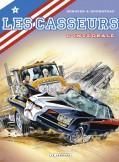 Al & Brock (Les Casseurs) tome 1  bd, Le Lombard, bande dessinee