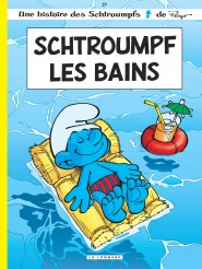 Les Schtroumpfs Lombard tome 27