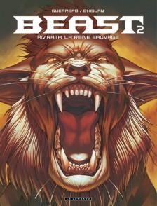 cover-comics-beast-tome-2-amrath-la-reine-sauvage