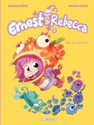 Ernest & Rebecca tome 2