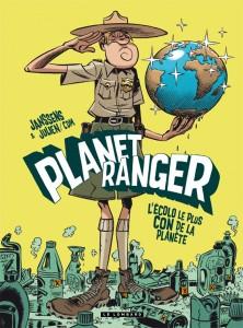 cover-comics-planet-ranger-t1-tome-1-planet-ranger-t1