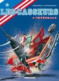 Al & Brock (Les Casseurs), Casseurs (Les) - l'intégrale tome 2, DENAYER/DUCHATEAU, bd, Le Lombard, bande dessinée