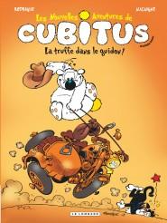 Cubitus (Nouv.Aventures) tome 5