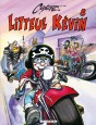 Litteul Kevin Tome 8