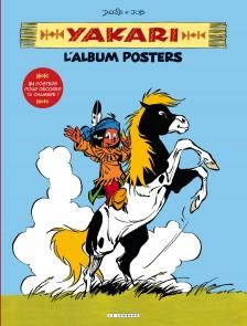 cover-comics-album-de-posters-tome-0-album-de-posters