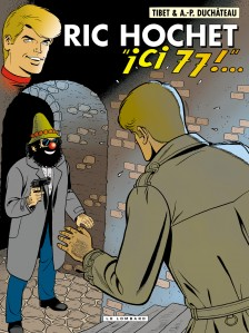 cover-comics-ric-hochet-tome-77-ici-77