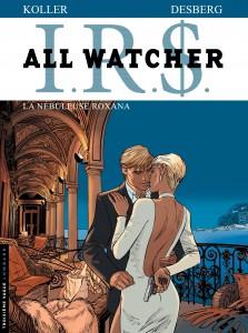 cover-comics-all-watcher-tome-2-la-nbuleuse-roxana