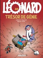 Léonard tome 40