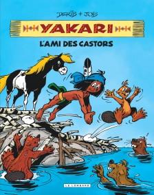 cover-comics-yakari-l-8217-ami-des-castors-tome-2-yakari-l-8217-ami-des-castors