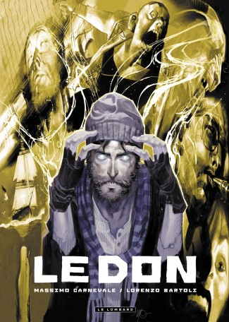Le Don Tome 1