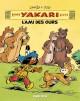 Yakari, lami des ours