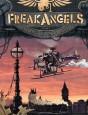Freakangels Tome 2