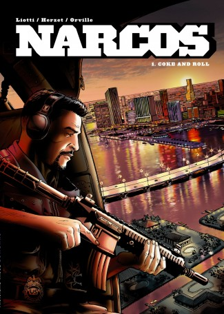 Narcos Tome 1