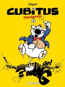 cover-comics-intgrale-cubitus-tome-1-intgrale-cubitus-1