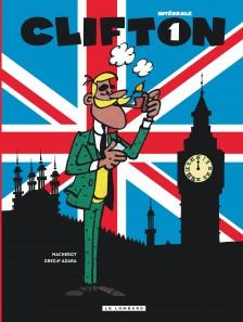 cover-comics-clifton-intgrale-tome-1-clifton-intgrale-1-4-albums