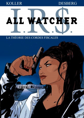 All Watcher Tome 6