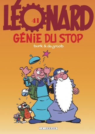 Léonard Tome 41