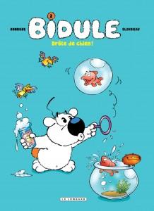cover-comics-bidule-tome-2-drle-de-chien