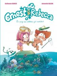 Ernest & Rebecca tome 4