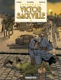 Victor Sackville - Intégrale Tome 8