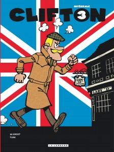 cover-comics-intgrale-clifton-tome-3-intgrale-clifton-3