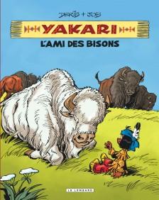 cover-comics-yakari-l-8217-ami-des-bisons-tome-4-yakari-l-8217-ami-des-bisons