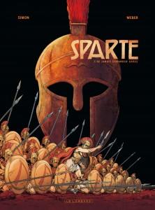 cover-comics-sparte-tome-1-ne-jamais-demander-grce