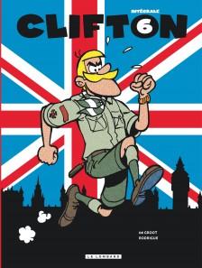 cover-comics-intgrale-clifton-tome-6-intgrale-clifton-6