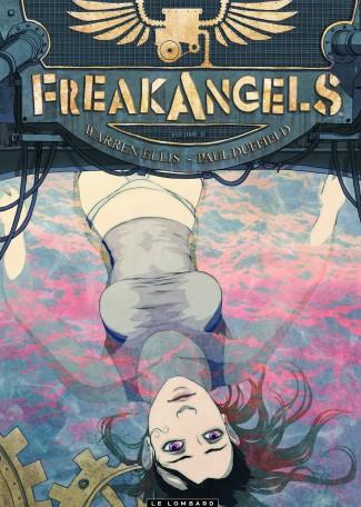 Freakangels Tome 6