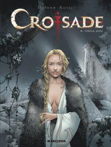 cover-comics-croisade-tome-6-sybille-jadis