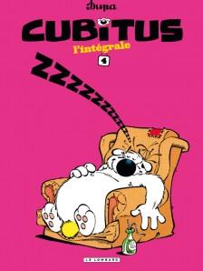 cover-comics-intgrale-cubitus-tome-4-intgrale-cubitus-4