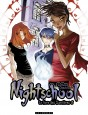 Night School Tome 2