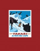 Feuilleter : Yakari, l'ami des loups