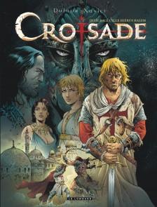 cover-comics-intgrale-croisade-tome-1-integrale-croisade-8211-hirus-halem