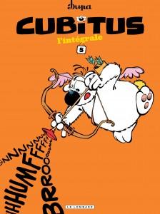 cover-comics-intgrale-cubitus-tome-5-intgrale-cubitus-5