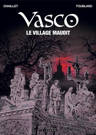 Vasco Tome 24