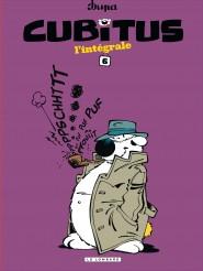 Cubitus Intégrale tome 6