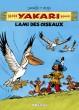 Yakari - Tome 5 - Yakari et le grizzly