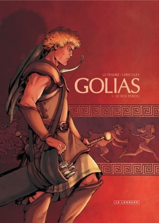 Golias Tome 1