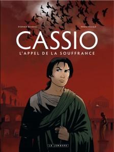 cover-comics-cassio-tome-6-l-8217-appel-de-la-souffrance