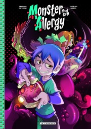Monster Allergy Next Gen tome 3