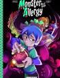 Monster Allergy Next Gen Tome 3